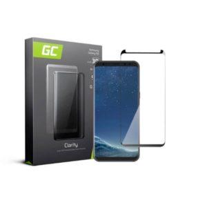 Szkło hartowane Green Cell GC Clarity do telefonu Samsung Galaxy S8