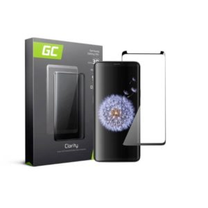 Szkło hartowane Green Cell GC Clarity do telefonu Samsung Galaxy S9 Plus
