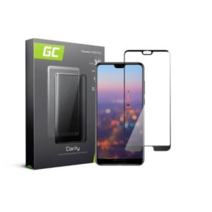 Szkło hartowane Green Cell GC Clarity do telefonu Huawei P20 Pro