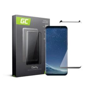 Szkło hartowane Green Cell GC Clarity do telefonu Samsung Galaxy S8 Plus