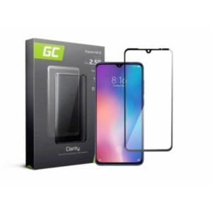 Green Cell Szkło hartowane   Clarity do telefonu Xiaomi Mi 9