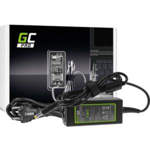 Zasilacz Ładowarka Green Cell PRO 19V 2.37A 45W do Acer Aspire E5-511 E5-521 E5-