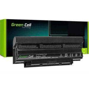 Green Cell Bateria do Dell Inspiron N3010 N4010 N5010 13R 14R 15R J1 (rear) / 11