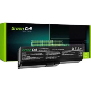 Green Cell Bateria do Toshiba Satellite A660 A665 L650 L650D L655 L670 L670D  PA