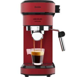 """CECOTEC Ekspres do kawy """"Cafelizzia 790"""" shinny"""