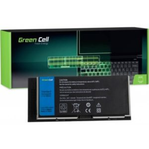 Green Cell Bateria do Dell Precision M4600 M4700 M4800 M6600 M6700 / 11