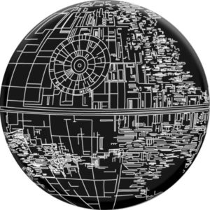 POPSOCKETS Death Star (gen1) standard