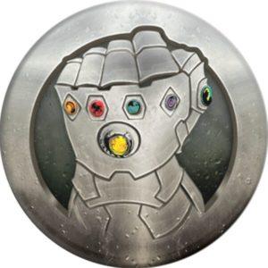 POPSOCKETS Infinity Gauntlet (gen1) standard