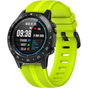 Garett smartwatch Garett Multi 4 zielony