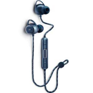 SAMSUNG AKG Wireless Headphones N200 Blue GP-N200HAHHDAA