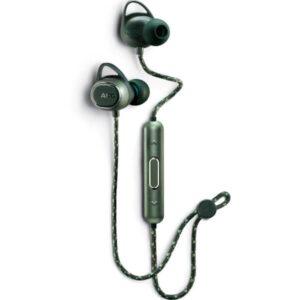 SAMSUNG AKG Wireless Headphones N200 Green GP-N200HAHHDAB