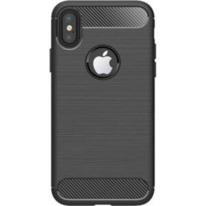 WG Winner Group  Carbon iPhone X black