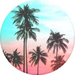 POPSOCKETS  Tropical Sunset (gen2) standard