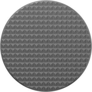 POPSOCKETS  Knurled Texture Black (gen2) standard