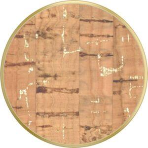 POPSOCKETS  Metallic Cork Gold (gen2) premium