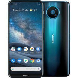 NOKIA 8.3 5G TA-1243 DS 6/64 PL BLUE
