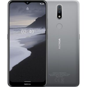 NOKIA 2.4 TA-1270 DS 2/32 PL GREY