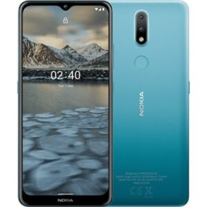 NOKIA 2.4 TA-1270 DS 2/32 PL BLUE