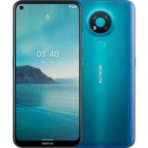 NOKIA 3.4 TA-1283 DS 3/64 PL BLUE