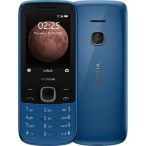 NOKIA 225 4G TA-1316 DS PL BLUE