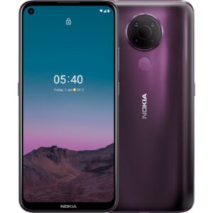 NOKIA 5.4 TA-1337 DS 4/64 PL PURPLE