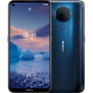 NOKIA 5.4 TA-1337 DS 4/64 PL BLUE