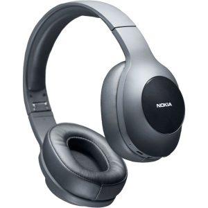 Nokia Essential Wireless Headphones E1200 black