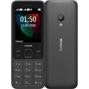 NOKIA 150 TA-1235 DS PL BLACK