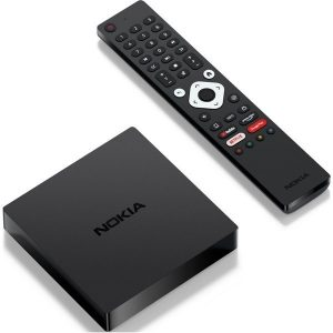 Nokia Smart Streaming Box 8000FTA