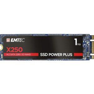 Emtec SSD M2 Sata X250 1TB wew.