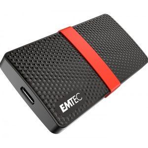 Emtec SSD 3.2Gen1 X200 256GB Portable