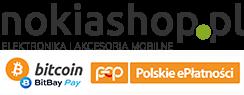 nokiashop.pl Oryginalne Akcesoria, telefony GSM, Smartfony, czytniki eBook, Latarki